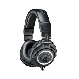 Audio-Technica ATH-M50x - černá