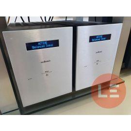 Audionet MAX - stříbrná - bazar