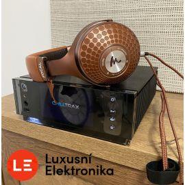 Focal Stellia + NAIM Audio Uniti Atom Headphone