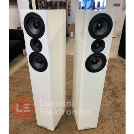 Acoustic Energy AE509 - Bílý lesk - rozbaleno