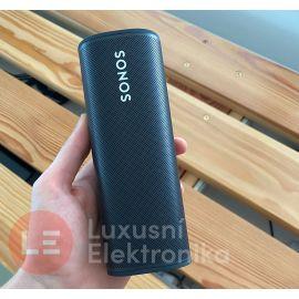 Sonos Roam - Černá - rozbaleno